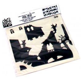 Once Upon - A Castle - Conf. 4 pz