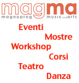 Magma music and art
